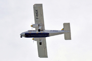 Britten-Norman BN-2A-21 Islander (F-OHQX)