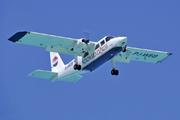 Britten-Norman BN-2B-20 Islander (PJ-WEB)