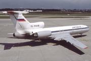 Tupolev Tu-154M (RA-85646)