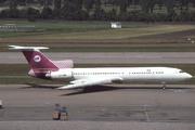 Tupolev Tu-154M (LZ-MIG)