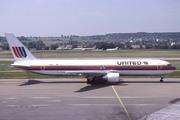 Boeing 767-322/ER (N653UA)