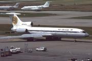 Tupolev Tu-154M (UR-85701)