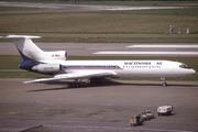 Tupolev Tu-154M (LZ-MNA)
