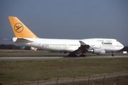 Boeing 747-430 (D-ABTD)