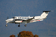Beech Super King Air 350 (OO-SDT)