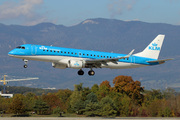 Embraer ERJ-190 STD (PH-EXD)