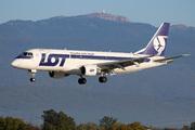 Embraer ERJ-175LR (SP-LIC)
