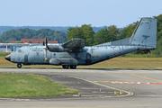 Transall C-160R (R206)