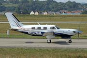 Piper PA-46-500TP Malibu Meridian