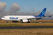 Airbus A330-243 (C-GITS)
