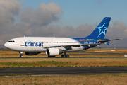 Airbus A310-304 (C-GTSF)