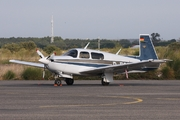 Mooney M-20J 201 (D-ECOH)