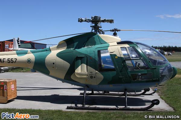 Mil Mi-34 (Unknown)