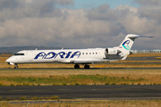 Bombardier CRJ-701/ER (S5-AAZ)