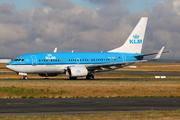 Boeing 737-7K2/W (PH-BGX)