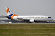 Boeing 737-33A (TS-IEC)