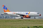 Airbus A319-132 (EI-ECY)