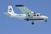 Britten-Norman BN-2A-21 Islander (PJ-WEA)