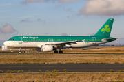 Airbus A320-214 (EI-CVC)