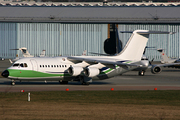 BAe-146-300 (5A-DKQ)