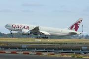 Boeing 777-FDZ (A7-BFF)
