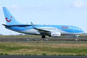 Boeing 737-7K5/WL (OO-JOS)