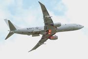 Boeing P-8A Poseidon (737-8FV) (168853)