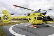 Eurocopter EC-145 T2 (G-YOAA)