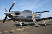 Pilatus PC-12NG (D-FNAH)
