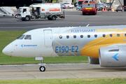 Embraer 190 E2 STD (ERJ-190-300STD) (PR-ZEY)