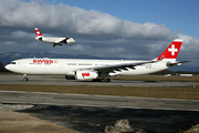 Airbus A330-343X (HB-JHF)