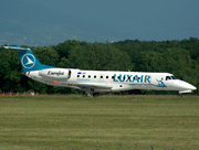 Embraer ERJ-135LR (LX-LGL)