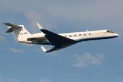 Gulfstream Aerospace G-V Gulfstream V (XA-MKI)