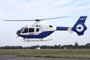 Eurocopter EC-135-T2+ (F-HCHT)