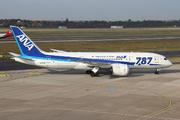 Boeing 787-881 Dreamliner (JA806A)