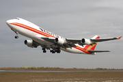 Boeing 747-481F/BDSF - N402KZ