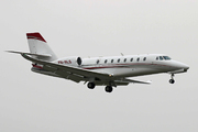 Cessna 680 Citation Sovereign (PH-RLG)