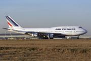 Boeing 747-428 (F-GITB)