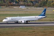 Embraer ERJ-195LR (ERJ-190-200LR) (4O-AOA)