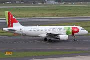 Airbus A319-111 (CS-TTG)