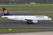 Airbus A320-214 (D-AIZE)