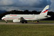 Sukhoi Superjet 100-95 (SSJ100-95) (RA-89067)