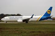 Boeing 737-8Q8 (WL) (UR-PSO)