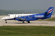 British Aerospace Jetstream 41 (G-MAJL)