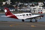 Piper PA-34-200T Seneca II (ZK-ZAG)