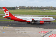 Airbus A330-223 (D-ALPB)