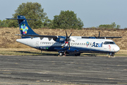 ATR72-600 (ATR72-212A) (PR-AQC)