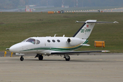 Cessna 510 Citation Mustang (OE-FPP)