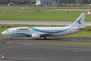 Boeing 737-4Q8 (TC-TLB)