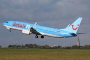 Boeing 737-8BK(WL) (OO-JAA)